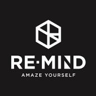 logo re-mind